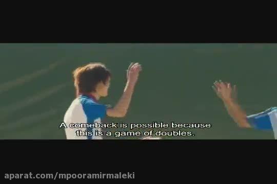 فیلم شاهزاده تنیس(پارت هفتم)