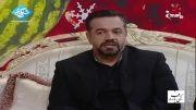 مادر حاج محمود کریمی  در برنامه ویتامین ث