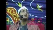مقطعی از محمود شحات سوره نمل و حدید