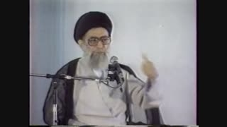 عبرت های عاشورا قسمت ششم:جامعه اسلامی،جامعه امام و امت