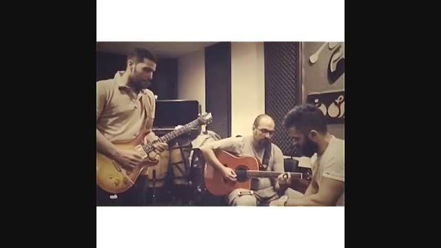 ویدیو جدید سیروان در اینستاگرامش