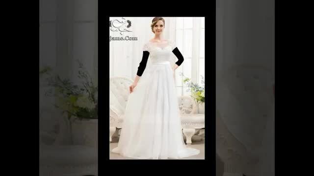 ۲۰ لباس عروس جدید