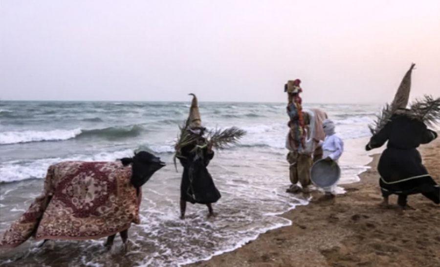 میکس زیبا از اداب و رسوم مردم دریا دل روستای سلخ
