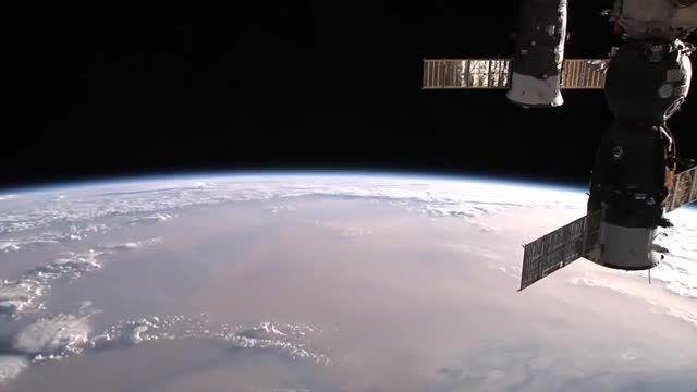 سبزیجات فضایی به زودی در منوی غذای فضانوردان