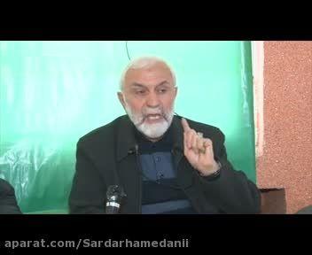 ناگفته های نبرد سوریه از زبان سردار شهید همدانی