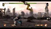 SubZero (KingAli) vs Cyrax (FKAli) in HKTKAB