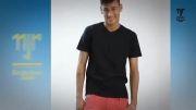 لباس های مارک NJR