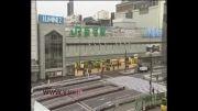 زلزلهای قدرتمند پایتخت ژاپن را لرزاند