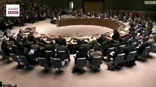 واکنش دوگانه بی بی سی در قبال سوریه و یمن