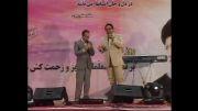 شوخی حسن ریوندی با مجری محبوب کشور علی معصومی