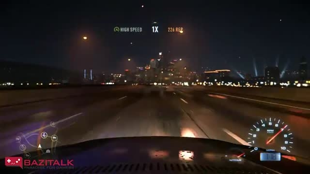 تریلر 5 راه برای بهتر بازی کردن Need For Speed