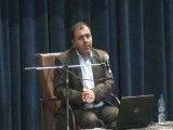 انتقاد شدید دکتر حسن فراهانی ار دکتر حسن عباسی