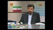 محسن رضایی: آقای احمدی نژاد! شما با منحل کردن سیستم بانکی، کشور را نا امن کرده اید!