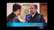 تعقیب و گریز در تهران 20:30