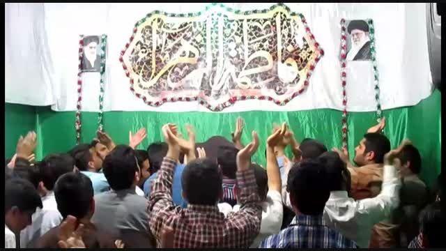 جشن میلاد حضرت زهرا(س)