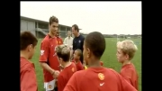 آشنایی با مدرسه فوتبال منچستر