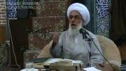 سخنرانی جنجالی آیت الله دینوری(حفظه الله)- فساد اجتماعی