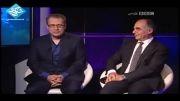اصول حرفه ای  بی بی سی فارسی