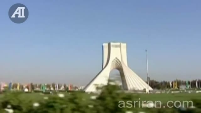عصبانیت مدیر پروژه برج آزادی از قالیباف