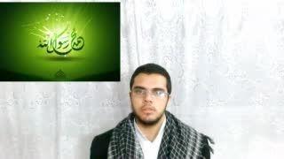 ابراز محبت به حضرت محمد ص