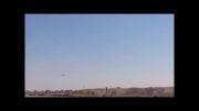 فرود زیبای تامکت (اصفهان-بهمن 92)