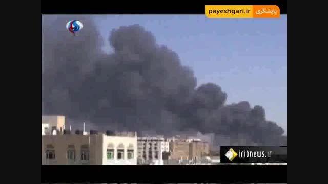 تحولات میدانی یمن