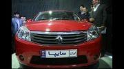 ماشین های تازه وارد در ایران