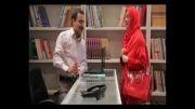 مهران مدیری - زنان کتاب خوان