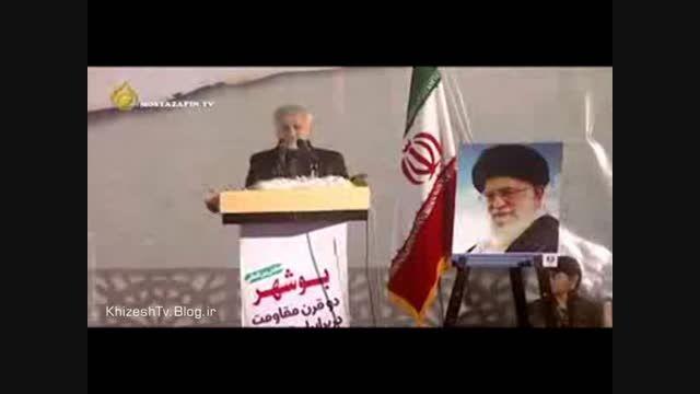 حسن عباسی | فردای توافق هسته ای هیچ اتفاقی نخواهد افتاد