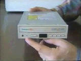 آموزش بستن سی دی رام کامپیوتر (سخت افزار)