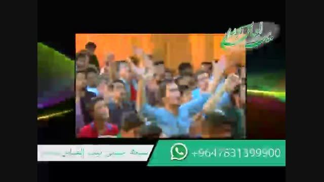 میلاد حضرت عباس - قانع - یاابوفاضل مدد عباس عباس