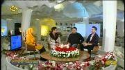 بخشی از بهترین مصاحبه حامد بهداد در خوشا شیراز