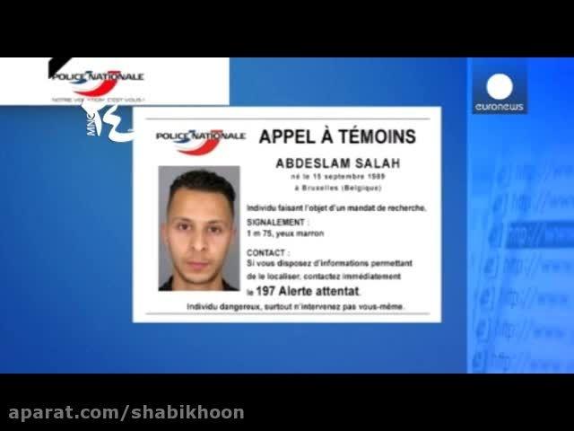 جزئیات بیشتر از زن انتحاری عملیات تروریستی در پاریس