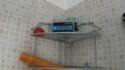 دماسنجی جالب برای حمام با Atmega328