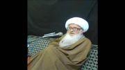 کلب الحسین عبد الله است.فتوای صریح مراجع عظام.