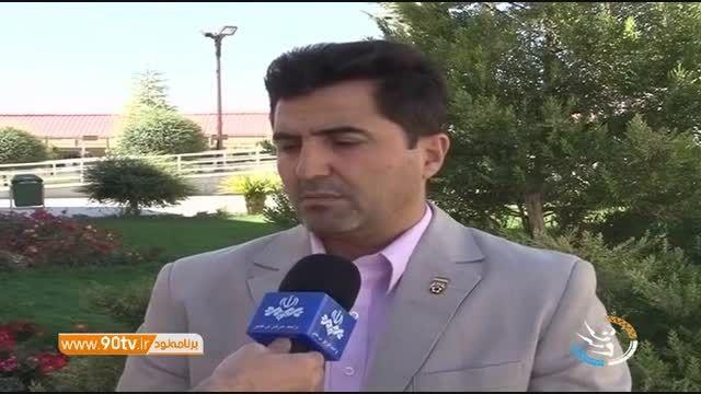 ناظم الشریعه و ادامه مربیگری در تیم ملی فوتسال