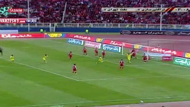 تفاوت مالیات بازیکنان فوتبال در ایران واروپا