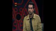 پایان بازیگری شهاب حسینی !؟ (قسمت دوم )
