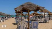 یک روز تابستانی در تونس