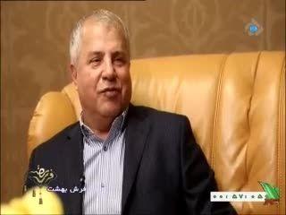کری خوانی دو نوه با تعصب های متفاوت  - روایت علی پروین
