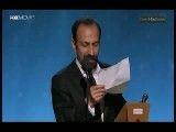 اسکار 2012-اصغر فرهادی