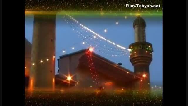 اگه عاشق امام علی ع هستید اینو ببینید