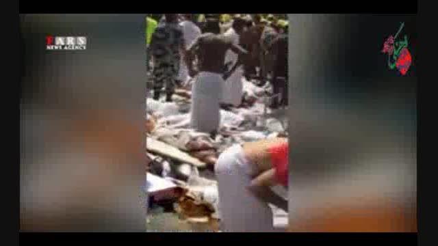 عربستان ،مقصر کشتار حجاج در منا