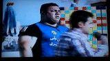 مردان آهنین-حامد حق زارع
