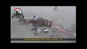 به درك واصل شدن تعدادی از مزدوران ارتش آزاد سوریه