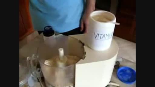 طرز تهیه غذای تخمه مرغی