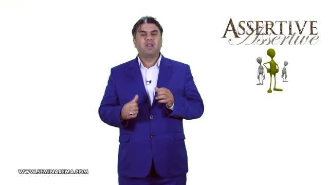 ارتباط موثر و ان ال پی - NLP - استاد احمد نوری