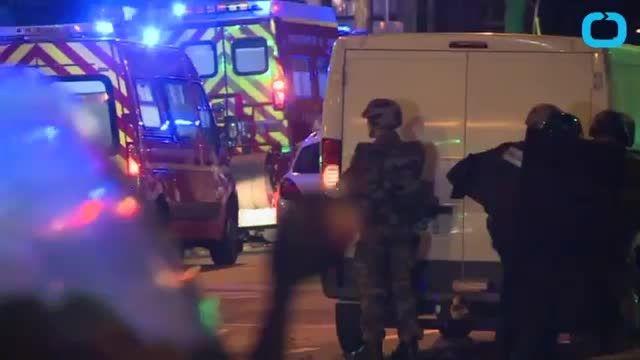 اوباما :حملات پاریس حمله به ارزشهای مشترک بشریت بود