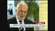 وزیر خارجه عراق: ایران در لحظات سخت کنار ما بود