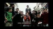 استفاده از کودکان در جنگ سوریه